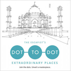 Escapist's Dot-to-Dot: Extraordinary Places
