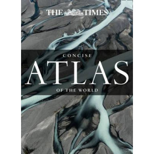 Times Concise Atlas of the World