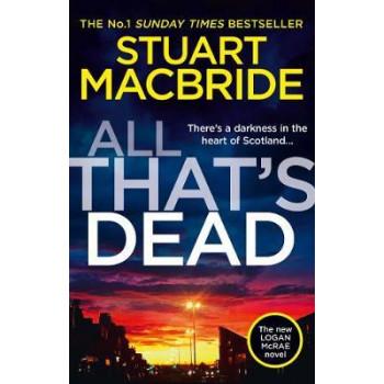 All That's Dead: Logan McRae 12
