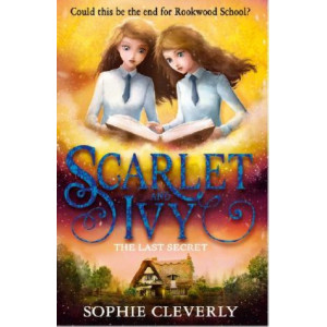 Last Secret, The (Scarlet and Ivy, Book 6)