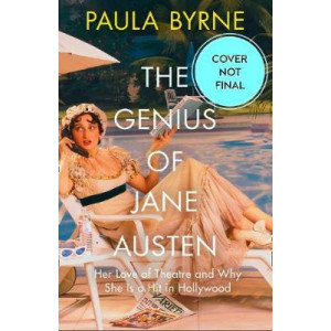 Genius of Jane Austen, The