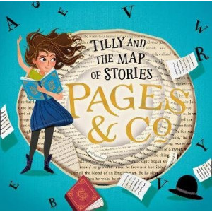 Pages & Co, 3: Tilly and the Map of Stories