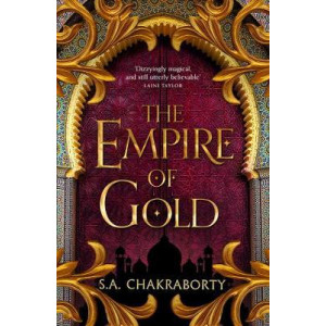 Empire of Gold, The