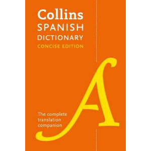 Collins Spanish Dictionary: 240,000 Translations