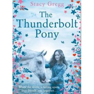 Thunderbolt Pony, The