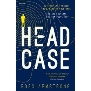 Head Case (A Tom Mondrian Story #1)