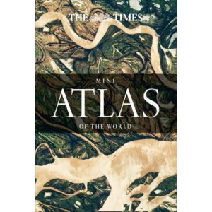 Times Mini Atlas of the World