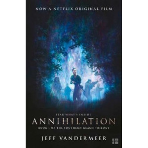 Annihilation (Film Tie-In Edition)