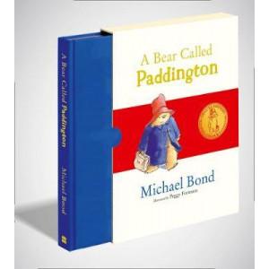 Bear Called Paddington: HB Slipcased Gift Edition