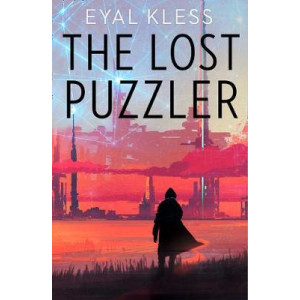 Lost Puzzler (The Tarakan Chronicles)