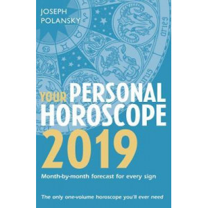 Your Personal Horoscope 2019
