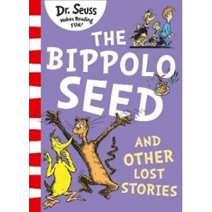 Bippolo Seed and Other Lost Stories