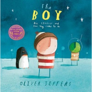 Boy: His Stories and How They Came to Be, The