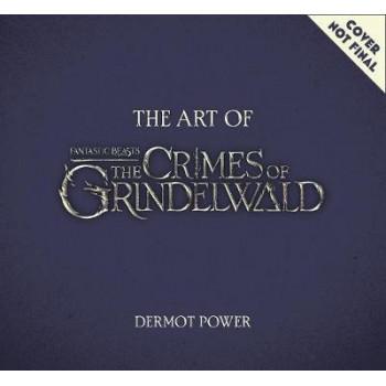 Art of Fantastic Beasts: The Crimes of Grindelwald