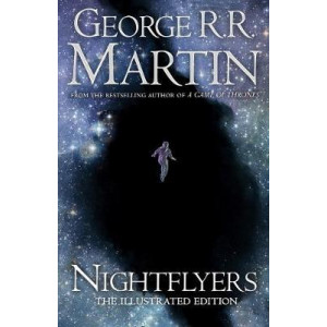 Nightflyers (Ilustrated Edition)