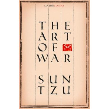 Art of War (Collins Classics)