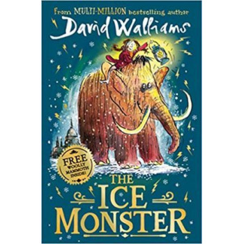 Ice Monster, The