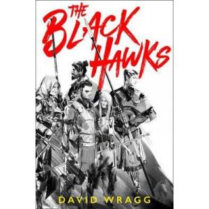 Black Hawks (Articles of Faith, Book 1), The