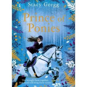 Prince of Ponies
