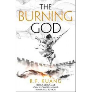 Burning God, The