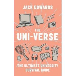 Uni-Verse : Ultimate University Survival Guide