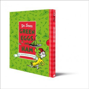 Green Eggs and Ham Slipcase Edition