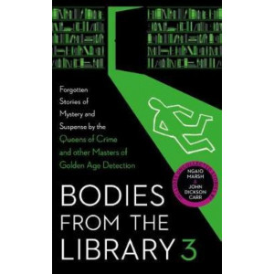 Bodies from the Library #3