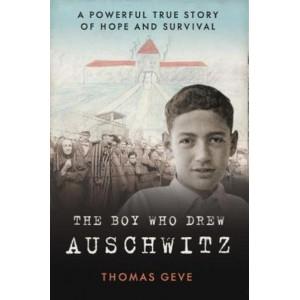 boy who drew Auschwitz, The