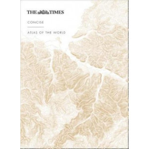 Times Concise Atlas of the World: 14th Edition