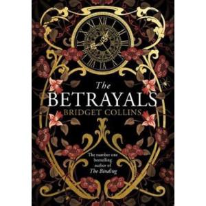 Betrayals, The