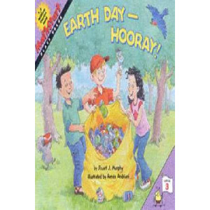Earth Day-Hooray!