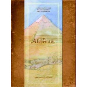 Alchemist Gift Edition, The