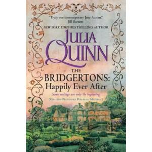 Happily Ever After (Bridgerton #9)