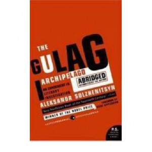 Gulag Archipelago 1918-1956: An Experiment in Literary Investigation