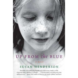 Up From The Blue : A Novel