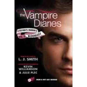 Bloodlust : Vampire Diaries: Stefan's Diaries