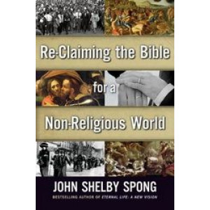 Reclaiming the Bible for a Nonreligious World