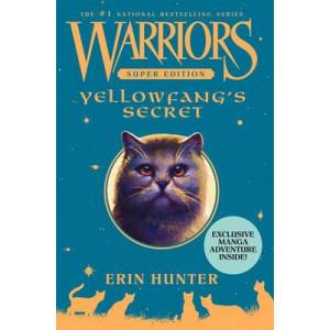 Yellowfang's Secret : Warriors Super Edition