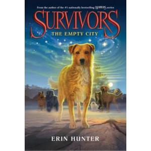 Empty City; Survivors #1