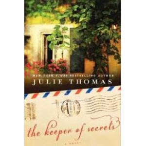 Keeper of Secrets : Novel