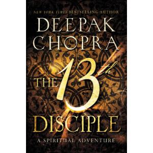 13th Disciple: A Spiritual Adventure, The