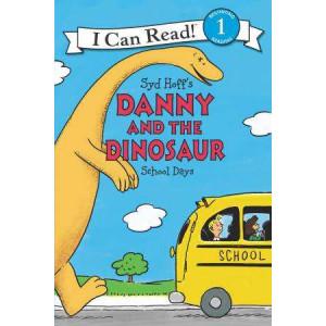 Danny and the Dinosaur: School Days