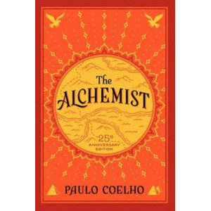 Alchemist : 25th Anniversary Edition