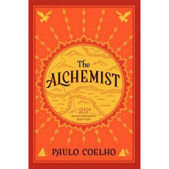 Alchemist : 25th Anniversary Edition