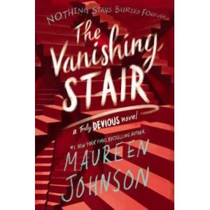 Vanishing Stair, The