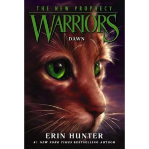 Dawn: Warriors: The New Prophecy #3: