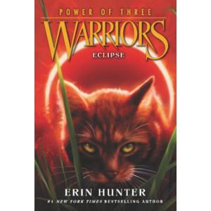 Eclipse: Warriors: Power of Three #4: