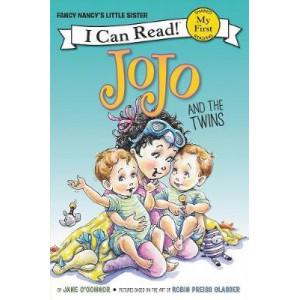 Fancy Nancy: JoJo and the Twins