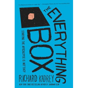 Everything Box: A Novel
