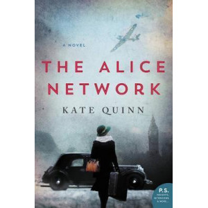 Alice Network: A Novel